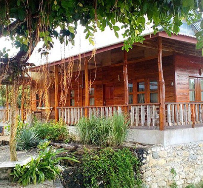 Sorake Beach - Nias Island - Hotel